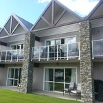 Φωτογραφία: Fiordland Lakeview Motel and Apartments