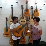 Cebu Famous Guitars