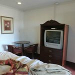 Foto van Americas Best Value Inn & Suites- Klamath Falls