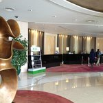 Φωτογραφία: Holiday Inn Tianjin Riverside