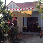 Photo de Cam Chau Homestay