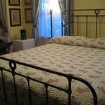 A Sentimental Journey Bed and Breakfast Foto
