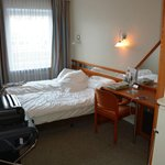 Photo de BEST WESTERN Raphael Hotel Altona
