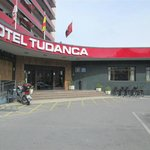 Photo de Hotel Tudanca Miranda