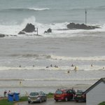 Foto The Beach at Bude