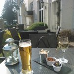 Foto di Mercure Brandon Hall Hotel and Spa Warwickshire