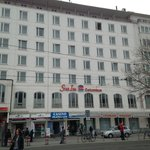 Φωτογραφία: Star Inn Hotel Bremen Columbus