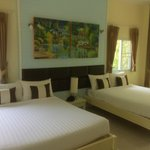 Watermill Resort resmi