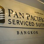 Pan Pacific Serviced Suites Bangkok resmi