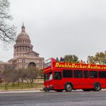 Double Decker Austin Tours