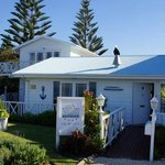 Foto de Brenton Beach House