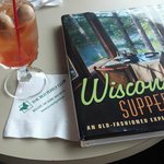The Butterfly Club - Old Fashioned Tradition - Wisconsin Supper Clubs by Ron Faiola