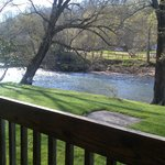 Lloyds on the River Country Inn Foto