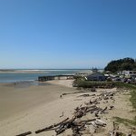Foto di Siletz Bay Lodge