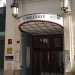 Photo de Hotel Pommeraye