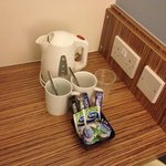 Foto de Travelodge Hull Central