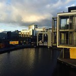 Foto de Staycity Serviced Apartments - Leamington Wharf Townhouses