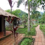 Photo de The Whisper of Nature Bungalow
