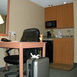 Foto van Hampton Inn & Suites Lathrop