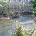 Foto de Etowah River Campground