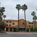 Photo de BEST WESTERN Moreno Hotel & Suites
