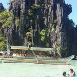 Photo de Elnido Four Seasons Resort