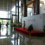 Photo of Kingkey Palace Hotel Shenzhen