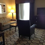 Foto van Hampton Inn & Suites Brunswick
