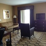 Hampton Inn & Suites Brunswick resmi