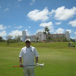 Starts Guam Golf Resort resmi