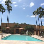 Φωτογραφία: Courtyard by Marriott Irvine John Wayne Airport/Orange County