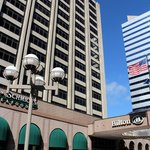 Photo de Hilton Garden Inn Indianapolis Downtown