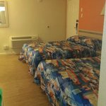 Motel 6 Merced North Foto