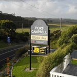 Foto de Port Campbell Motor Inn