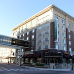Foto di Courtyard by Marriott Fort Wayne Downtown at the Grand Wayne Center