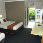 Photo de Mooloolaba Motel