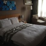 Фотография BEST WESTERN Premier Incheon Airport