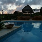 Bilde fra Blue Footprints Eco-Lodge