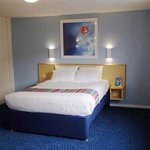 Travelodge Manchester Central res