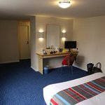 Bilde fra Travelodge Manchester Central