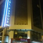 Photo of Hotel Padoue