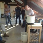 Homebrewing Masterclass with Paul Taylor