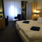 Photo de BEST WESTERN Hotel Baars