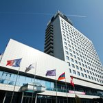 Don Plaza Congress Hotel Rostov-on-Don
