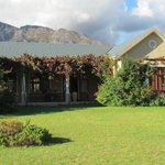 Photo de Cape Vue Guest House