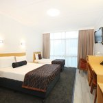 Airway Motel Brisbane Foto