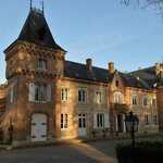 Photo of Hostellerie du Chateau Les Muids