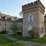 Photo de Hostellerie du Chateau Les Muids