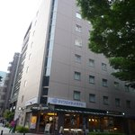 Photo of Daiwa Roynet Hotel Shinyokohama