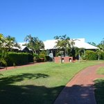 Photo de Broome Beach Resort
